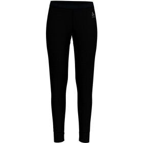 Odlo Natural 100% Merino Warm Suw Bottom Pants Women black